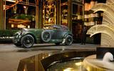 70. 1930 Bentley Speed Six