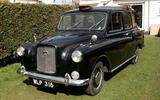 67 1958 Austin FX-4