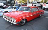 Chevrolet Impala (1961)