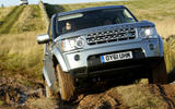 Land Rover Discovery 4 (2010)