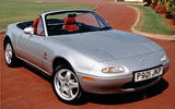 Mazda raises the bar