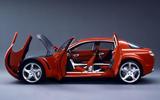 Mazda RX-Evolve (2000)