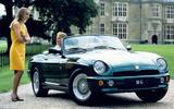 MG RV8 (1993-1995)