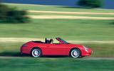 Porsche 996 (1998)
