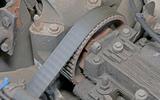 Cam belt renewal