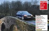 Overall Luxury SUV winner: Audi Q7 45 TDI quattro S line