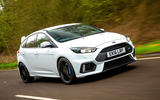 Ford Focus RS Mountune (2016)