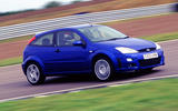 Ford Focus RS Mk1 (2002-2003)