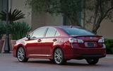 Lexus HS (2008)