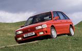 MG Maestro Turbo (1988)