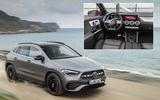 SUMMER 2020: Mercedes-Benz GLA