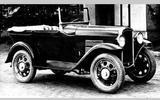 Nissan (1931)