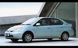 Toyota Prius (1999)