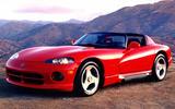 Dodge Viper RT/10 (1992-1995)