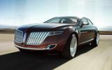 Lincoln's rear-wheel drive flagship (2009)