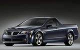 Pontiac G8 ST (2009)