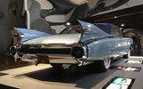 Cadillac Eldorado Biarritz (1959)