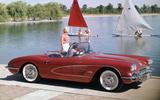 Chevrolet Small Block: 1955-present (64 years)