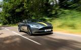 18: Aston Martin DB11 AMR
