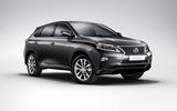 Lexus – RX, 1998-present: 2.75 million