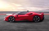 SUMMER 2020: Ferrari SF90 Stradale