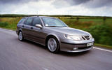 SAAB 9-5 ESTATE 1998-2010