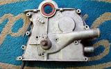 Renew the water pump