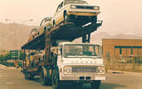 Humber Sceptre (1966) – 7 MODELS