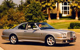 Bentley Continental SC (1999)