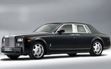 Rolls-Royce Phantom (2003)