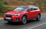 Subaru XV – £31,655
