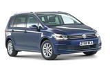 BEST BUY - £20,000-£30,000 - Volkswagen Touran 1.6 TDI 115 SE