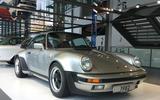 Porsche 911 (1982)