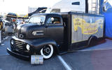 Ford Delivery Truck (1948)