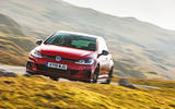 16: Volkswagen Golf (incl GTI and R)