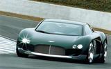 Bentley Hunaudieres (1999)