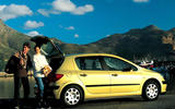 2002: Peugeot 307