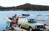 Volvo – 200, 1974-1993: 2.86 million