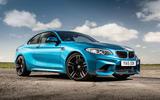 BMW M2 (2016)