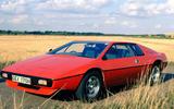 64. 1975 Lotus Esprit