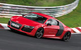 Audi R8 e-tron (2014)