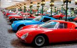 Schlumpf Collection/Cité de l'Automobile – France