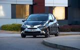 Toyota Aygo – £12,690