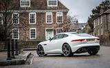 63. 2013 Jaguar F-Type - NEW ENTRY