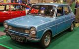 Simca 1204 Special