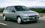 Renault Clio (1991)