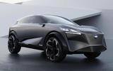 7: Nissan IMq