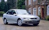 Vauxhall Vectra (1995)