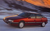 Citroën XM (1989)