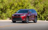18. Toyota Highlander – Princeton, Indiana – 215,775 units sold
